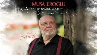 Musa Eroğlu- Sunam Orda'mıdır Dağlar Resimi