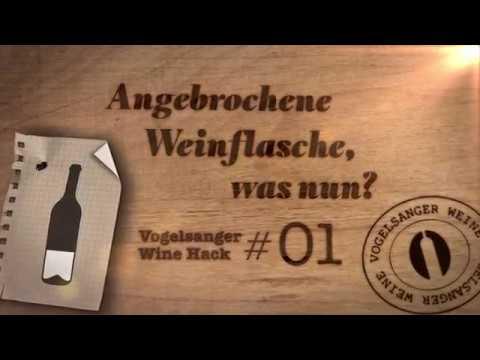 Vogelsanger Wine Hack #1