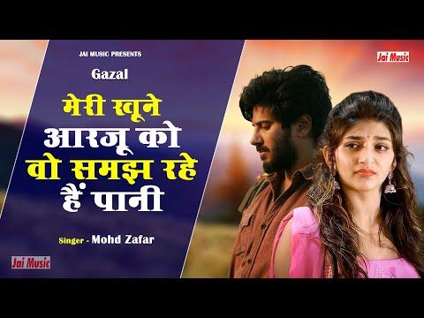 Love Song - Meri khoone aarzoo ko HD, Singer - Mo. Zafar