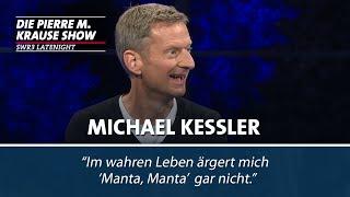 """Kessler und seine Beziehung zu """"Manta, Manta"""""""