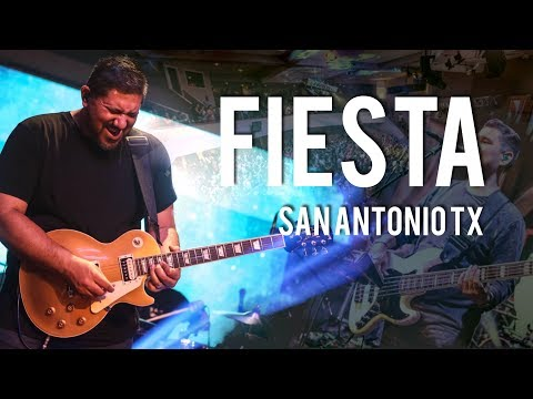 Fiesta (San Antonio Tx)