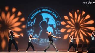 Atlanta Indian Idol 2015