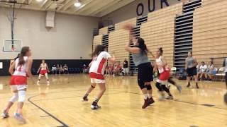 Tanna Decker Sophomore Highlights Part 2