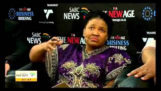 TNA Business Brief: Racism in SA - pt1, 21 Jan '16