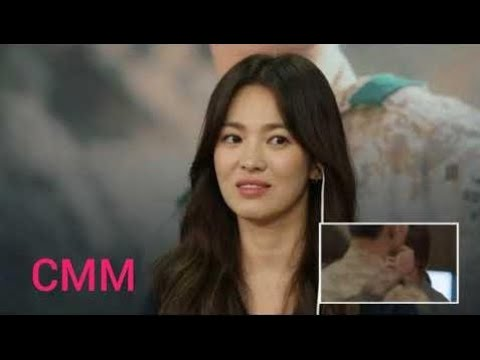 Group Commentary - 1st Meal (SongSongCouple, Song Joong Ki, Song Hye Kyo) from YouTube · Duration:  1 minutes 12 seconds