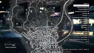 guia objetos ocultos GTA V