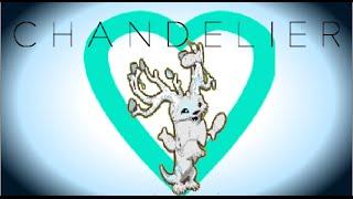 AJMV - Chandelier