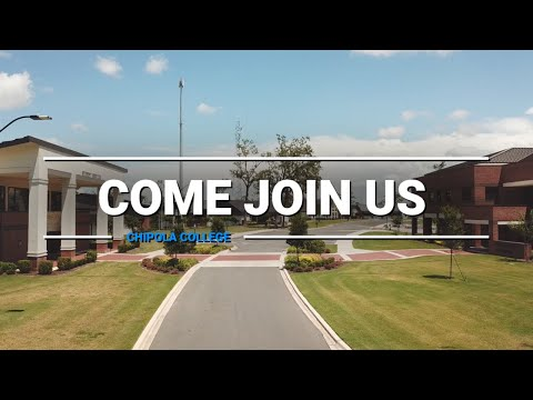 Chipola College Recruitment Video