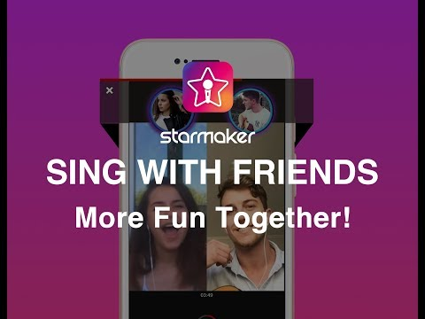 StarMaker : funny videos&news, online community 1