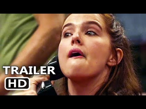 BUFFALOED Trailer (NEW 2020) Zoey Deutch, Comedy Movie