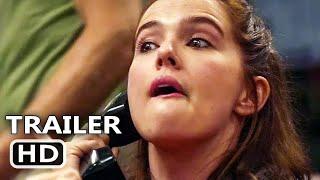 BUFFALOED Trailer (NEW 2020) Zoey Deutch, Comedy Movie
