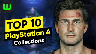 10 Best PlayStation 4 Collections