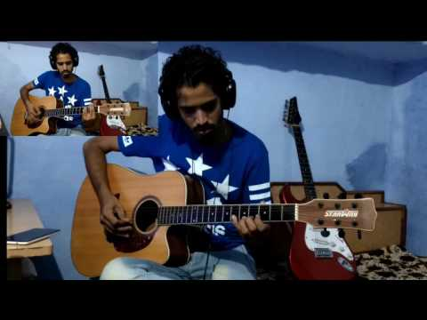 sultan background guitar music by manish soni