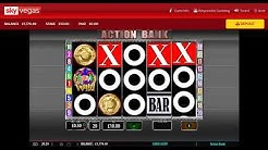 high stakes online slot, sky vegas. Action bank