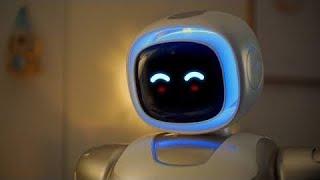 Best personal robots 2020