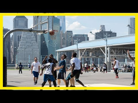 Breaking News | Brooklyn nets to host practice in the park on saturday, october 14 | brooklyn nets