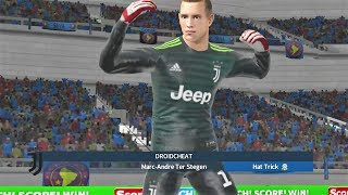 Dream League Soccer 2018 Android Gameplay #61