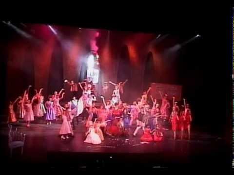 Hairspray 2o Acto - Tec de Monterrey Campus Guadalajara