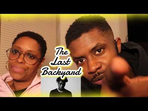 "YoungBoy Never Broke Again – The Last Backyard ""MOM REACTS"""