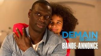 DEMAIN TOUT COMMENCE avec Omar Sy - Bande-Annonce