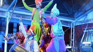 KL Street Jam - Bhangra Dance, Malaysia.