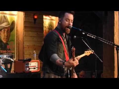 David Cook - Heartbeat (Houston 11.18.15) HD