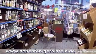 Stadtfahrt Gerolstein 2015