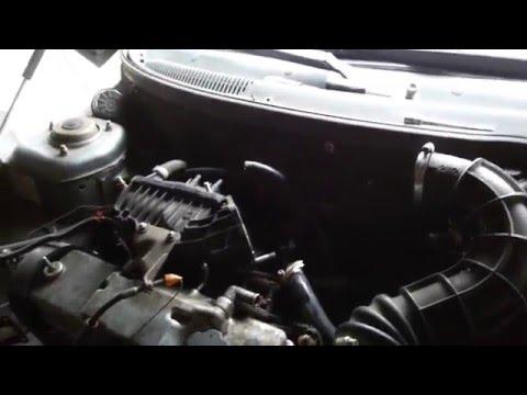 Чистка форсунок ВАЗ 2110