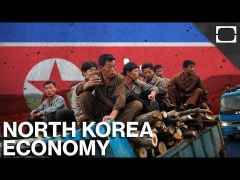 How Does North Korea Make Money?