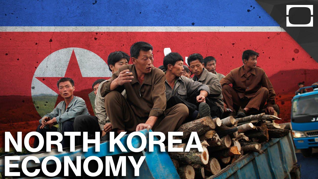 How Does North Korea Make Money? - YouTube