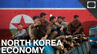 How Does North Korea Make Money?
