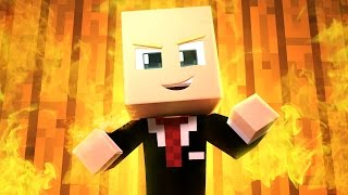 Minecraft Boss Baby - BABY SETS HOUSE ON FIRE! | Minecraft Roleplay