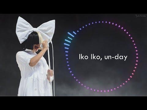 Sia | Iko Iko | Sub Español