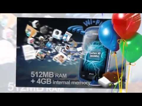 Samsung Galaxy Music Duos Gt S6012 Dual Sim Phone ,android 4 1,850mhz Qualcomm Cpu,512 Mb Ram  2437