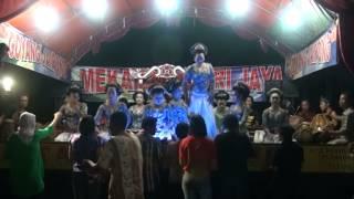 Ibing Jaipong Si Baju Loreng Tarman Group