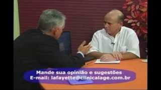 Dr. Luiz Henrique Mattos Pimenta - Ortopedia, Traumatismos Raquimedulares - Progr. Medicina de Ponta