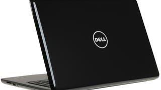 Как разобрать ноутбук DELL INSPIRON 5565-7688