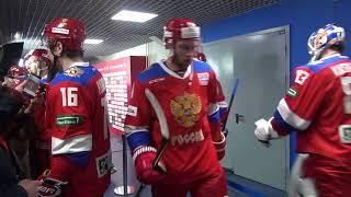 Василий Кошечкин отказался от общения с прессой. Как это было