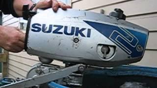 Video Suzuki 2HP download MP3, 3GP, MP4, WEBM, AVI, FLV Oktober 2018