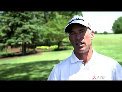 GW The Open: Corey Pavin on Tom Watson and Jean van de Velde