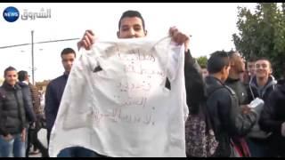 طقوس الاحتفال بيوم العلم .. بين حصار الأساتذة وإصلاح الإصلاح