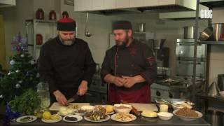 Монастырская кухня (08.01.2017)