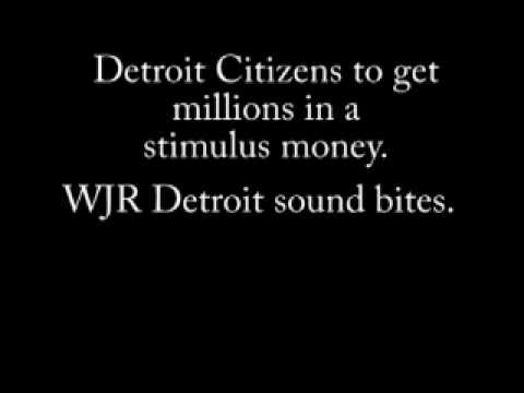 WJR 760 AM Detroit