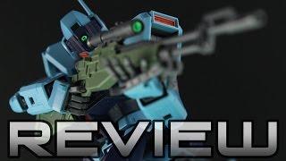 mg 1 100 rgm 79sp gm sniper ii mobile suit gundam 0080 gunpla review