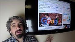 Google Halloween Update, Google News Changes, JavaScript SEO, Bing Ads, Matt Cutts & More