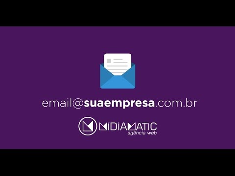 Email Profissional Grátis