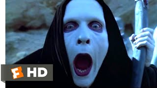 Bill & Ted's Bogus Journey (1991) - We're Dead Dude Scene (2/10) | Movieclips