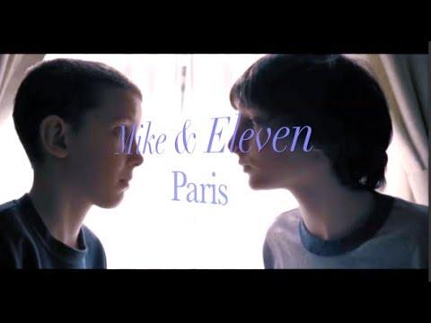 Mike & Eleven | Paris
