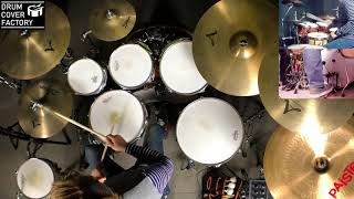 Celine Dion - The Power Of Love - Drum Cover by 유한선[DCF]