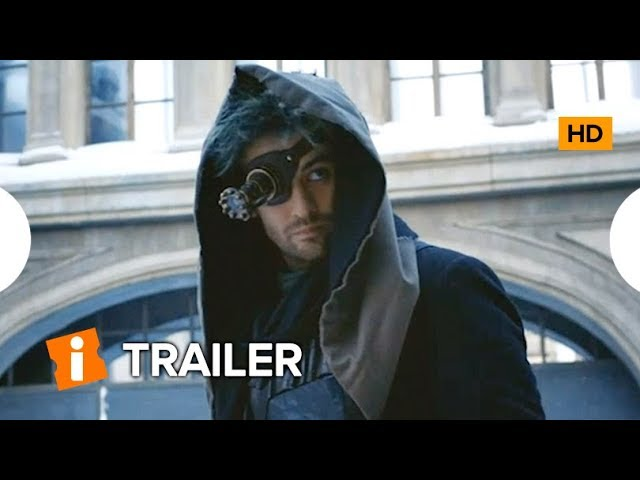 Abigail e a Cidade Proibida | Trailer Legendado EXCLUSIVO